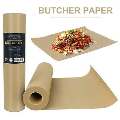 Wrapping Paper For Beef Brisket FDA Approved Butcher Kraft Paper Roll