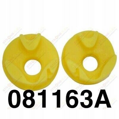 Engine Mount Inserts Right Side Sport 081163A M-9318 Honda Civic 1988-1991