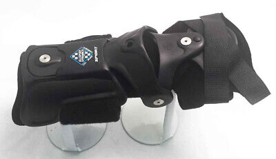 Allsport Dynamics IMC Wrist Brace Speed motocross bmx downhill snowboard large
