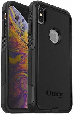 OtterBox Commuter Series Compact Case Protective for iPhone Xs MAX - Black