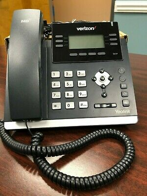 Yealink - One Talk T41P IP Desk Phone - Used - Free Shipping