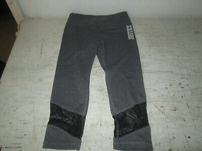 Girls Leggings, by Justice Activewear, Size 10, New w/o Tags