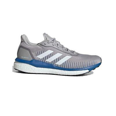 NEW Adidas Men's Athletic Sneakers Solar Drive 19 Running Lace-Up Shoes