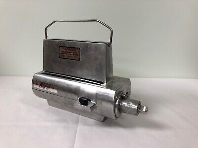 USED Alfa N-12 - # 12 Meat Tenderizer Attachment For MC-12 & PB-12