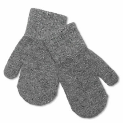 Wool Mittens - Baby Toddler 1-2Yrs - 12 Colors