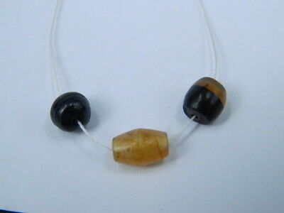 Ancient Agate Bead Bactrian 300 BC #BE5057