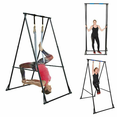 Pull Up Bar Power Tower Pull Up Station Gym Fitness Dip Station Pull Push ChinUp