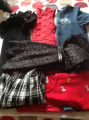 girls clothes bundle 9-10 years, Next,river Island,H&M, Some BNWT.