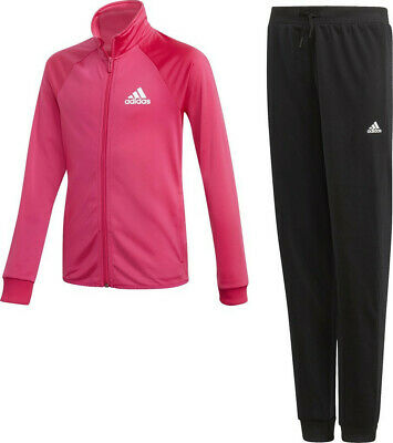 ADIDAS Performance Tracksuit YG S Entry TS Girls 170 (14-15) DM1402 NEW & TAGS!