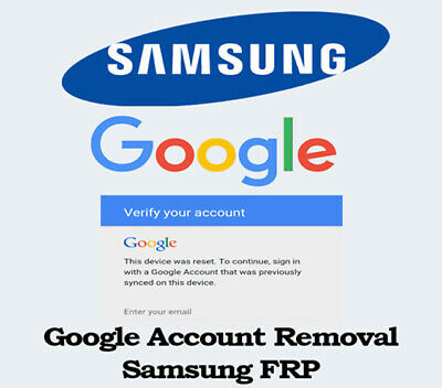 Remote Google Account Removal/Reset FRP For SAMSUNG TAB SM-T377A