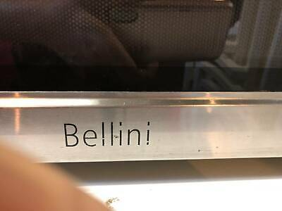 Commercial Microwave - Bellini