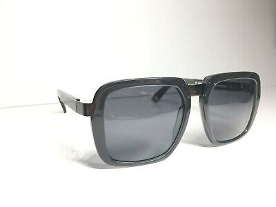 Brand New Authentic SUNDAY SOMEWHERE Sunglasses ODIN 168 CRY 50mm Frame