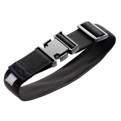GO Travel Accessories - Add a Bag Strap - Black
