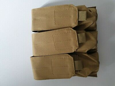 Army Surplus Pouch