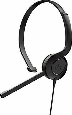 Xbox Chat Headset - Microsoft Officially Licensed for Xbox One/One S/One X