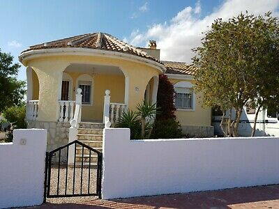 Spanish Villa Campasol Golf