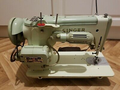 Singer 319K Sewing Machine Head