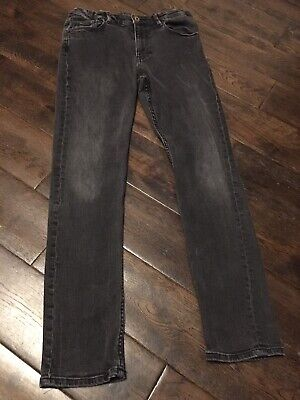 H & M Boys Skinny Fit Jeans