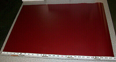 "20"" x 28"" Ruby Red Litho .005 Lithographers Offset Printing Masking Film"