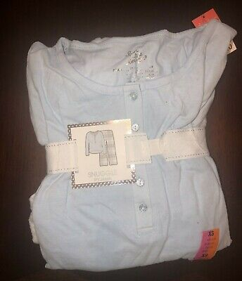 Love to Lounge/ ladies pajama sets/ X Small 2-4/ Multicolor/ Long Sleeve/NWT.