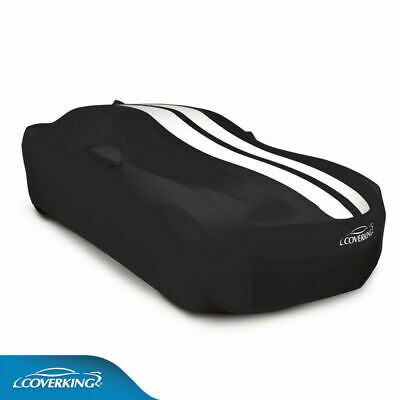 COVERKING 2010-2015 Camaro COUPE Satin Stretch™ INDOOR CAR COVER *Color Choice