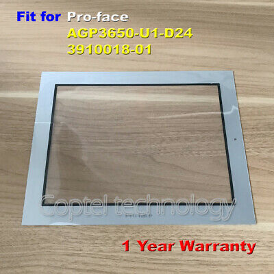 New Protective Film for Pro-face AGP3650-U1-D24  3910018-01 One Year Warranty