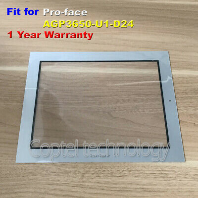 New Protective Film for Pro-face AGP3650-U1-D24  AGP3650U1D24 One Year Warranty