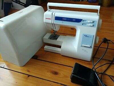 Janome My Excel 18W LE Sewing Machine