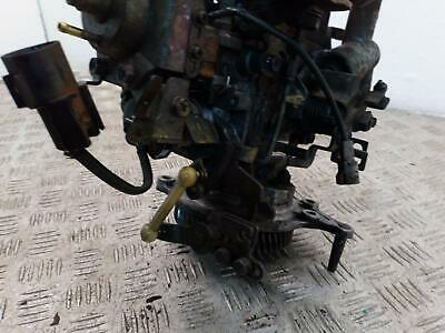 2000 Mitsubishi Canter FB 2.8 Diesel Injector Pump  104741-3213