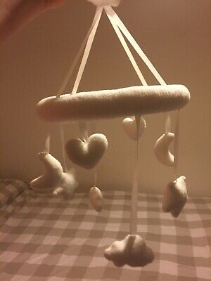 The Little White Company Baby Mobile Brand New with tags Rrp £25.00