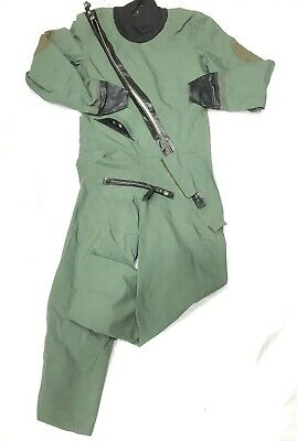 Genuine British Military Issued RFD Beaufort Immersion Protection Garment IPG