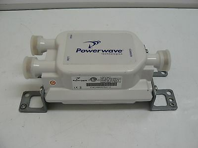 Powerwave Technologies Lgp21901 Broadband Diplex Filter
