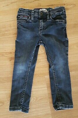 Lovely Tommy Hilfiger Blue Jeans  - Age 24 Months