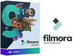 Filmora 9✅Lifetime✅Windows✅Full-Activated✅Fast Delivery