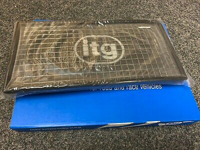 ITG 359 X 183 Performance Air Pro-Filter WB-568