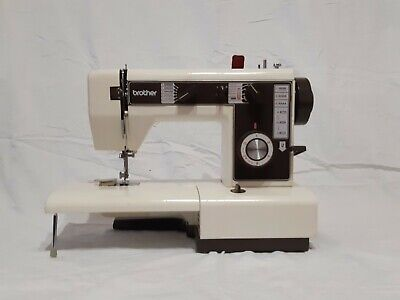 Brother Sewing Machine VX 540