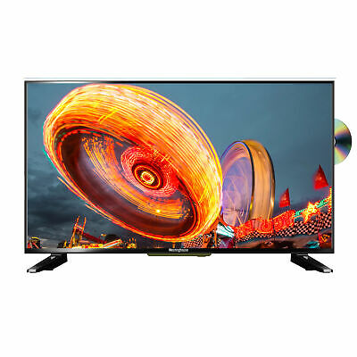 """Westinghouse 32"""" Inch HD TV with Freeview, 3 x HDMI, 2 x USB and Built-in DVD"""