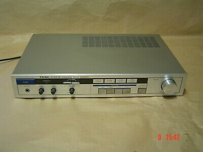 Musical Fidelity Amplifier A120 with MM & MC Phono. Class A
