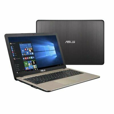 "Pc Computer Portatile Notebook 15,6"" Asus X540MA-GQ791T 256GB Ssd 4GB Ram Win 10"