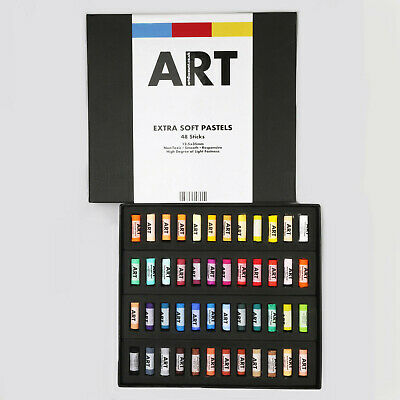 ARTdiscount Extra Soft Artists Pastels