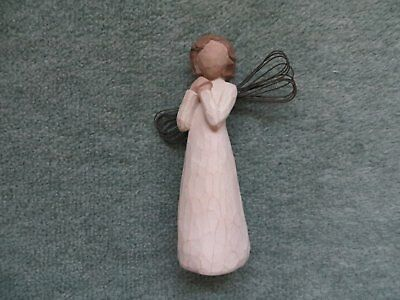 Willow Tree Figurine - Angel of Wishes