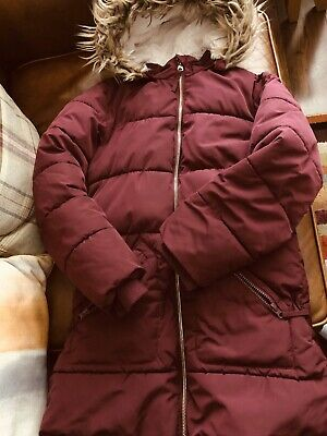 Girls John Lewis Winter Coat - Age 10-11-12. Excellent Condition & Quality