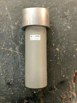 JCB Hydraulic Tank Filter with Housing