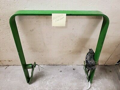 John Deere BW13529 Hood/Grill Guard Kit for 80 Loader on 1050 Tractor