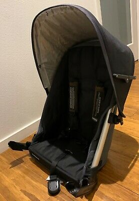 Uppababy Vista Rumble Seat 2010-2014 Foot Rest Only