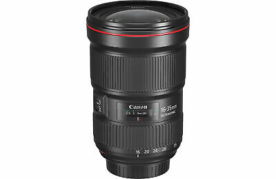 Brand new Canon EF 16-35mm f/2.8L III USM Lens