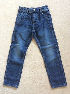 Boys Denim Jeans, 10-11 Year, John Rocha