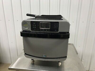 Turbochef Encore 2 Sandwich, Pizza, Toaster High Speed Oven 2015 Model
