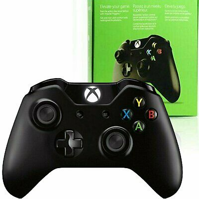 Replacement Microsoft Gamepad Wireless Controller For Xbox One Gaming Joystick
