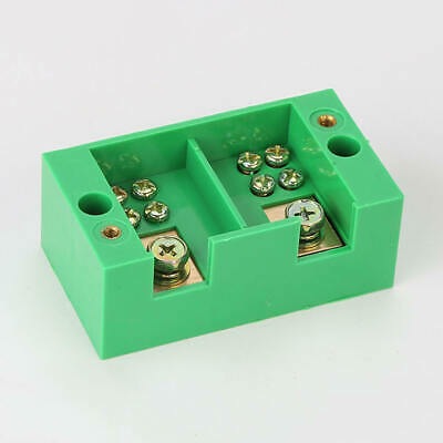 Terminal Block Household Wire Part Line Junction Metering Box FJ6 Single-phase